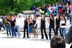 Денят на Европа, 9 май 2007